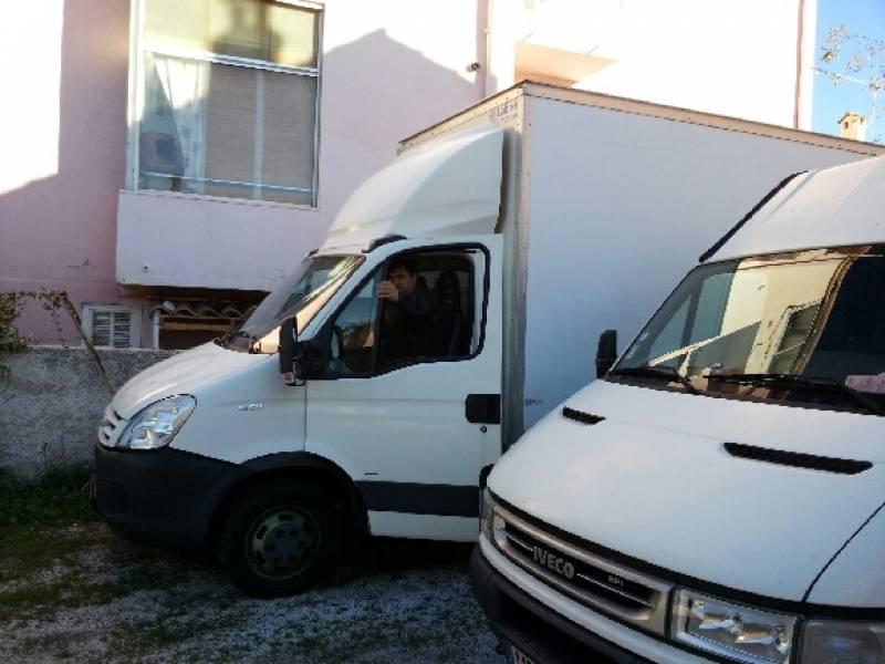 enlèvement de meubles Toulon