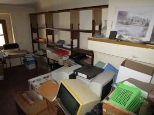 débarras d'office notariale à Toulon